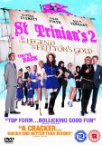St. Trinians 2 - The Legend Of Fritton's Gold [DVD] [2009]