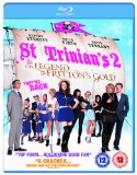 St. Trinians 2 - The Legend Of Fritton's Gold [Blu-ray] [2009]