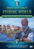 John Wilson's Fishing World - Far East & Madagascar [DVD]