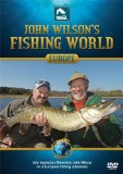 John Wilson's Fishing World - Europe [DVD]