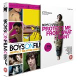 Boys On Film 4 - Protect Me From What I Want [DVD] [2010]