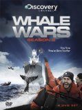 Whale Wars - Series 2 [DVD]