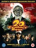 20th Century Boys Trilogy - The Complete Saga  [2010]