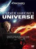 Stephen Hawkin's Universe [DVD]