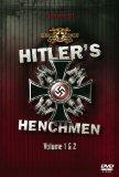 Hitler's Henchman Vol 1 & 2 [DVD]