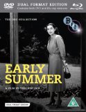 Early Summer [DUAL FORMAT EDITION - CONTAINS BLU-RAY + DVD] [1951]