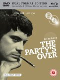 The Party's Over [DUAL FORMAT EDITION - CONTAINS BLU-RAY & DVD] [1965]