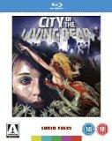 City of the Living Dead [Blu ray + DVD] [Blu-ray] [1980]