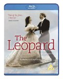 The Leopard [Blu-ray] [1963]