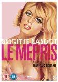 Le Mepris [DVD] [1963]