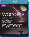 Wonders Of The Solar System [Blu-ray] Blu Ray