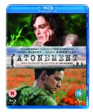 Atonement [Blu-ray] [2007]
