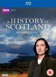 A History Of Scotland [Blu-ray]