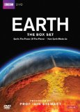Earth DVD