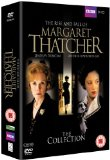 Margaret Thatcher - The Long Walk To Finchley / Magaret [DVD]