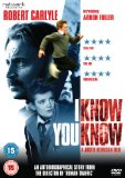 I Know You Know [DVD]
