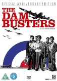 The Dam Busters [DVD] [1954]
