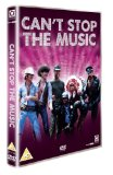 Can't Stop The Music [DVD] [1980]