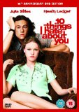 10 Things I Hate About You  [1999] DVD