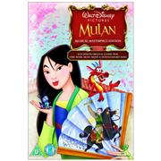 Mulan - Musical Masterpiece Edition [DVD] [1998]