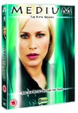 Medium - Season 5 [DVD]