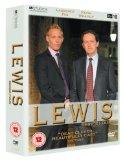 Lewis - Series Four [DVD] [2010]