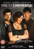 Strictly Confidential Starring Suranne Jones (Coronation Street), Tristan Gemmill, Eva Pope and Cristian Solimeno from