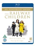 The Railway Children [Blu-ray] [1970]