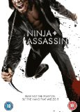 Ninja Assassin [DVD] [2009]