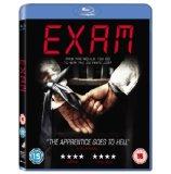 Exam [Blu-ray] [2010]