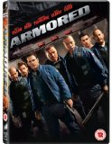 Armored [DVD] [2009]