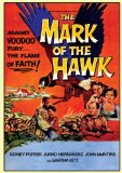 The Mark Of The Hawk [DVD] [1957]