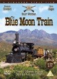 Cimarron Strip - The Blue Moon Train [DVD] [Blu-ray]