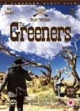 Cimarron Strip - The Greeners [DVD]