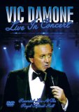 Vic Damone - Live In Concert [DVD]