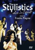 The Stylistics Featuring Freda Payne - Live In Concert [DVD]