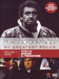 My Greatest Roles Volume 2: Verdi [DVD]