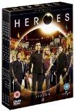 Heroes Season 4 [DVD]