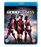 Robo-Geisha [Blu-ray] [2009]