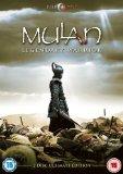 Hua Mulan [DVD] [2009]