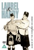 Laurel And Hardy - March Of The Wooden Soldiers [DVD] [1934]