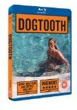 Dogtooth [Blu Ray] [Blu-ray]