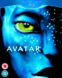 Avatar (2 Disc) [Blu-ray]