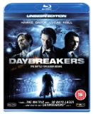 Daybreakers [Blu-ray] [2009]