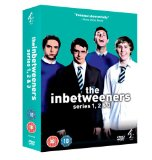 Inbetweeners - Series 1 - 3 - Complete [DVD] [2008]
