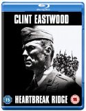 Heartbreak Ridge [Blu-ray] [1986]