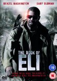 The Book Of Eli [DVD] [2009]