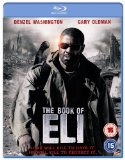 The Book Of Eli [Blu-ray] [2009]