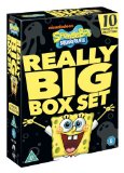 SpongeBob SquarePants - Really Big Collection [DVD]