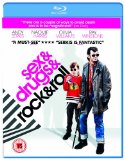 Sex And Drugs And Rock And Roll [Blu-ray] [2009]